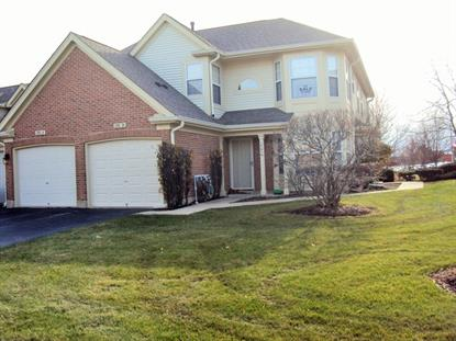 1701 Pearl Court Crystal Lake, IL MLS# 09091014