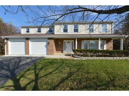 101 Tudor Drive Barrington, IL 60010 MLS# 09091982