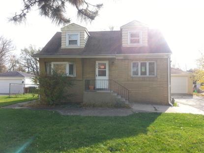 470 Itasca Street Wood Dale, IL MLS# 09092714