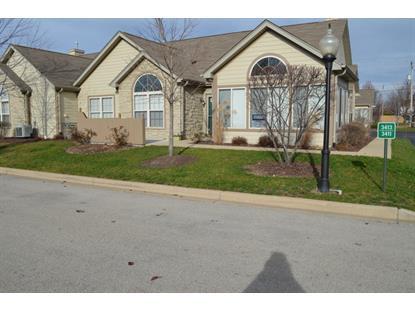 3411 TIMBERFIELD Way Joliet, IL MLS# 09093128