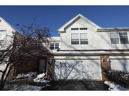 6618 173rd Place Tinley Park, IL MLS# 09093205