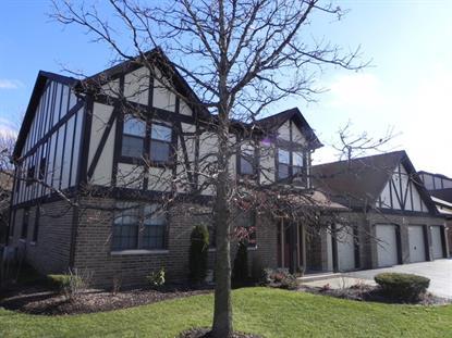 216 Stoneybrook Lane Bloomingdale, IL MLS# 09094187