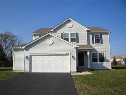 16316 Spring Creek Lane Plainfield, IL 60586 MLS# 09096125