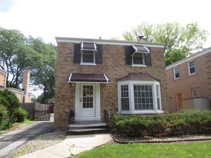 1789 Lee Street Des Plaines, IL MLS# 09097867