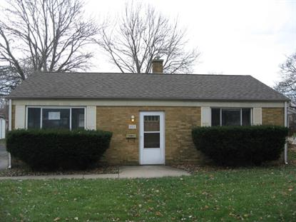 5911 Electric Avenue Berkeley, IL MLS# 09099718