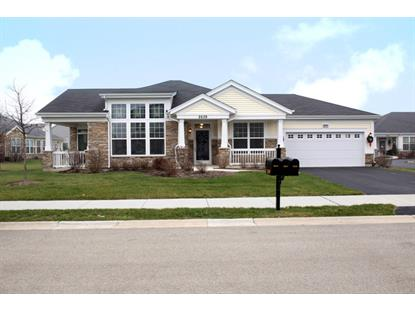 2639 Camberley Circle Naperville, IL MLS# 09099821