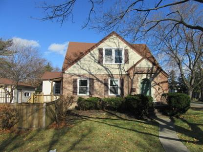 1462 MORRIS Avenue Berkeley, IL MLS# 09099847