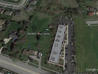 28W360 Army Trail Road Bartlett, IL MLS# 09100186