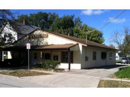 327 E Jackson Street Woodstock, IL MLS# 09104274