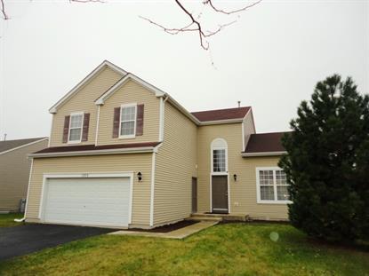 1503 Bridgehampton Drive Plainfield, IL 60586 MLS# 09104611