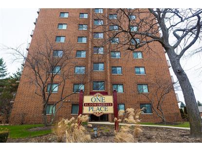 1 Bloomingdale Place Bloomingdale, IL MLS# 09105361