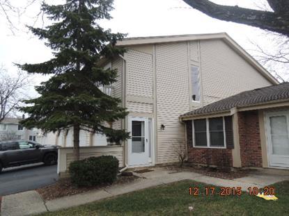 212 BRADLEY Court Bloomingdale, IL MLS# 09105785