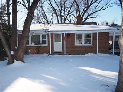 312 Catalpa Avenue Wood Dale, IL MLS# 09109519