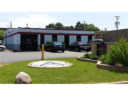 1100 Industrial Drive Bensenville, IL MLS# 09109566