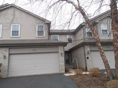 39755 N Tee Side Court Antioch, IL MLS# 09110000
