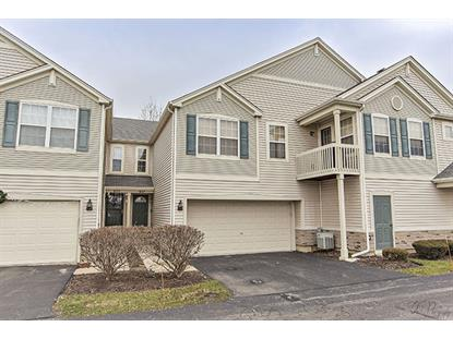 637 Bridle Court Lakemoor, IL MLS# 09111610