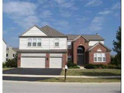 24624 Woodstock Drive Plainfield, IL 60585 MLS# 09111685