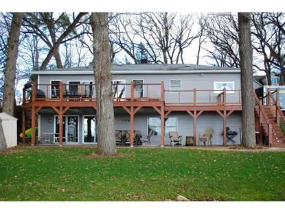 3235 E Lake Shore Drive Wonder Lake, IL MLS# 09112246