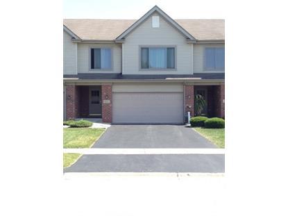 8253 Auburn Lane Frankfort, IL MLS# 09113384