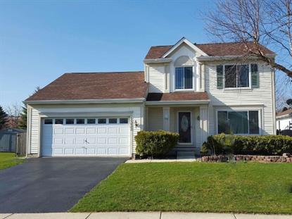 1333 Belle Haven Drive Grayslake, IL 60030 MLS# 09114094