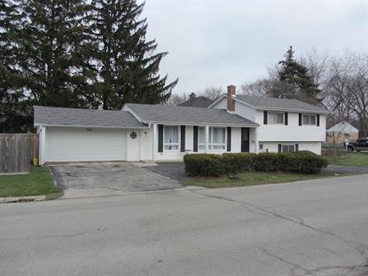 152 N Walnut Avenue Wood Dale, IL MLS# 09116801