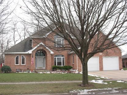 1535 Lake Drive Morris, IL MLS# 09118450