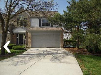 74 Fontaine Court Bloomingdale, IL MLS# 09119140