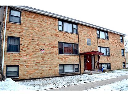633 S Iowa Avenue Addison, IL MLS# 09124861