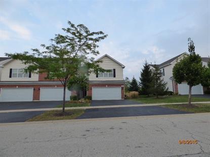 1518 Envee Drive Bolingbrook, IL MLS# 09125552