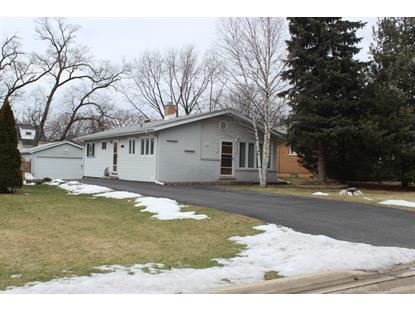 450 N Walnut Avenue Wood Dale, IL MLS# 09125966
