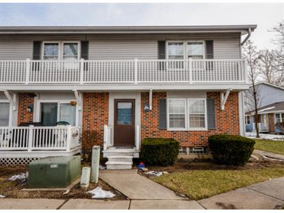 328 Hampton Court Bloomingdale, IL MLS# 09126712