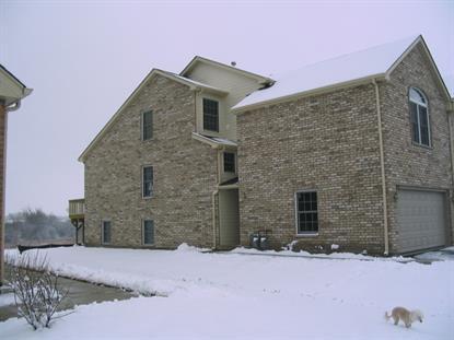 5807 Fieldstone Trail McHenry, IL MLS# 09129017