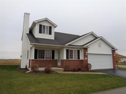 2012 Waters Edge Drive Minooka, IL 60447 MLS# 09129812