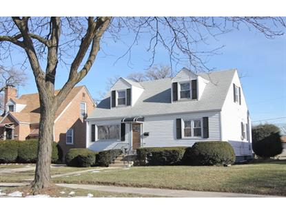 2007 Arthur Avenue Berkeley, IL MLS# 09130977