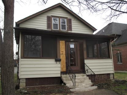 209 S Lincoln Street Westmont, IL MLS# 09131311