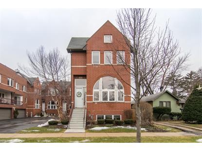 1111 WALTER Avenue Des Plaines, IL MLS# 09131680
