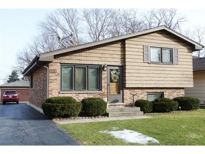 309 N CENTRAL Avenue Wood Dale, IL MLS# 09132810