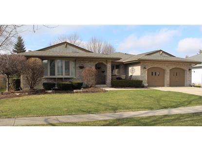 864 Dedham Lane Bartlett, IL MLS# 09134921