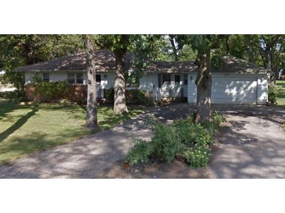 1012 Hickory Road Woodstock, IL MLS# 09135025