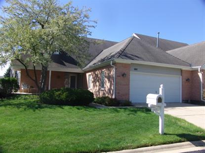 5631 Chesapeake Drive McHenry, IL MLS# 09136061