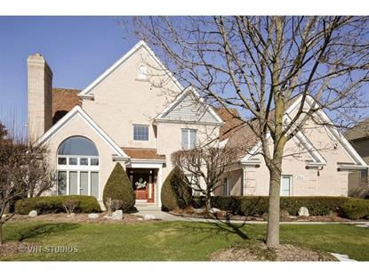 3511 Sandstone Court Lake in the Hills, IL MLS# 09136522