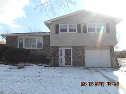 7725 163rd Place Tinley Park, IL MLS# 09138355