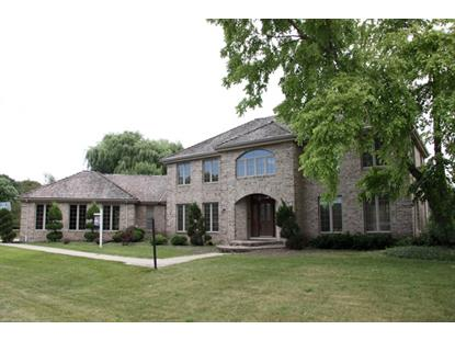 1596 Edgewood Court Bartlett, IL MLS# 09138648