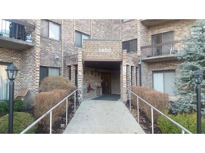 1400 N Elmhurst Road Mount Prospect, IL MLS# 09142397