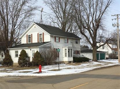 202 W Park Street Earlville, IL MLS# 09143425