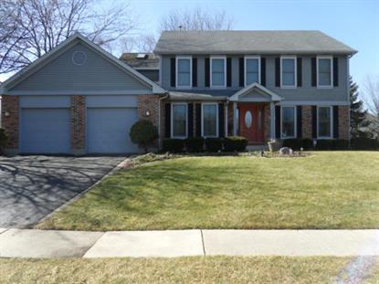 640 Country Club Drive Itasca, IL MLS# 09144691