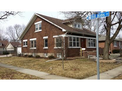 303 N Lord Avenue Carpentersville, IL MLS# 09149225