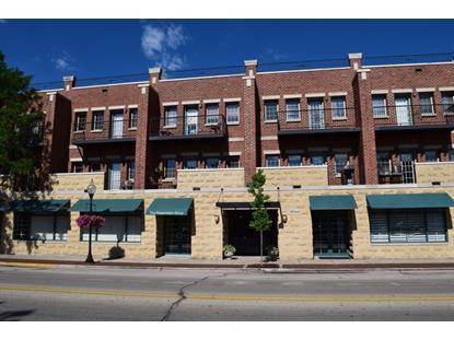 210 N CASS Avenue Westmont, IL MLS# 09151154
