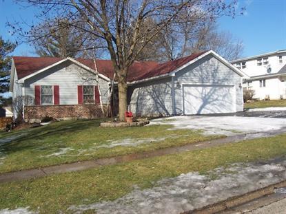 746 Hillside Avenue Antioch, IL MLS# 09151888