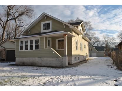 109 50th Avenue Bellwood, IL MLS# 09153109